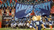 Camden County football