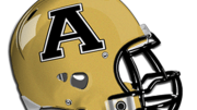 Andrews Mustangs football