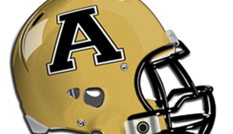 Andrews Mustangs football