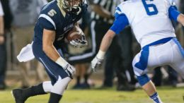 St. John Bosco Braves football