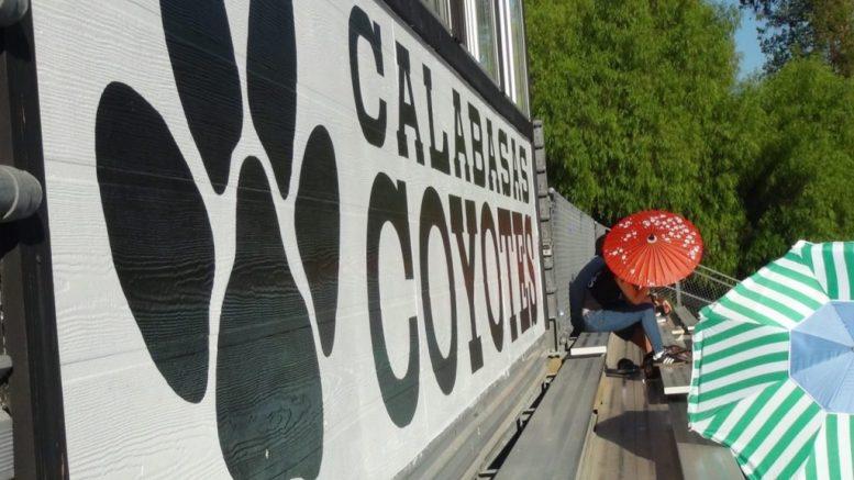 Calabasas football