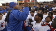 DeMatha High School football