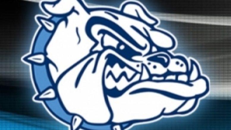 Becker high school Bulldogs football
