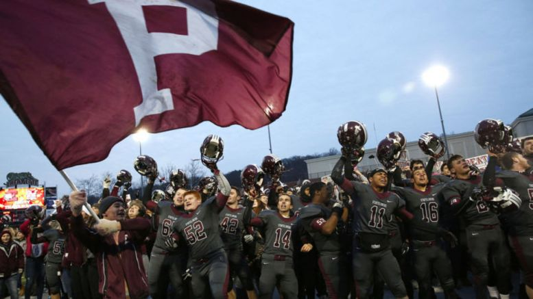 Phillipsburg Stateliners football