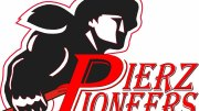 Pierz high school football