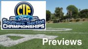 CIF-SS football championship previews