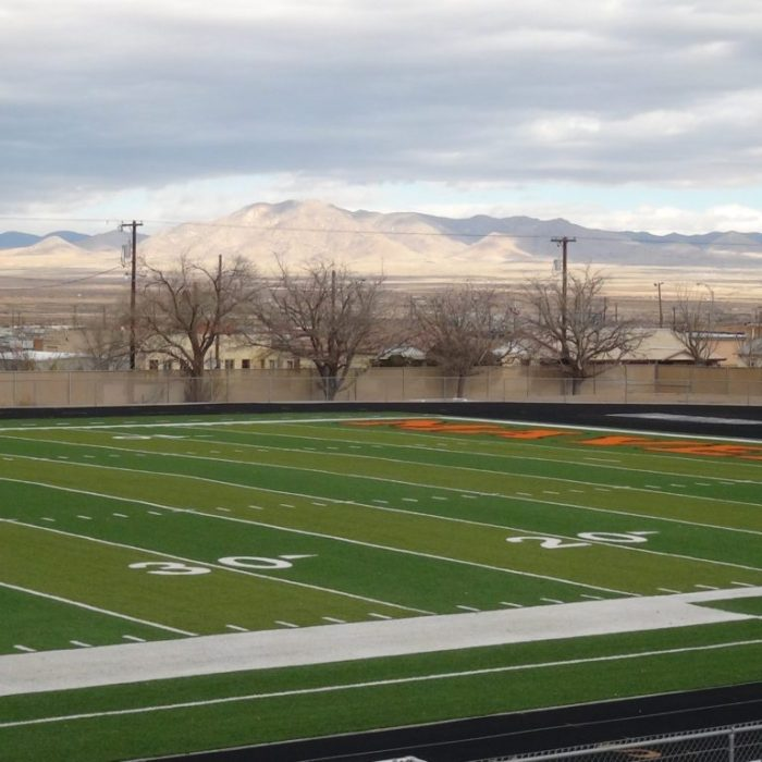 Lordsburg High School