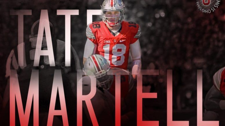 Tate Martell