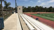 Irvine high school football