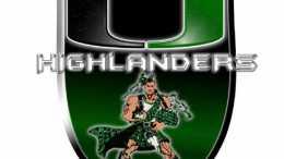 Upland Highlanders football