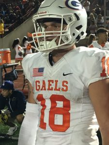 Tate Martell Bishop Gorman