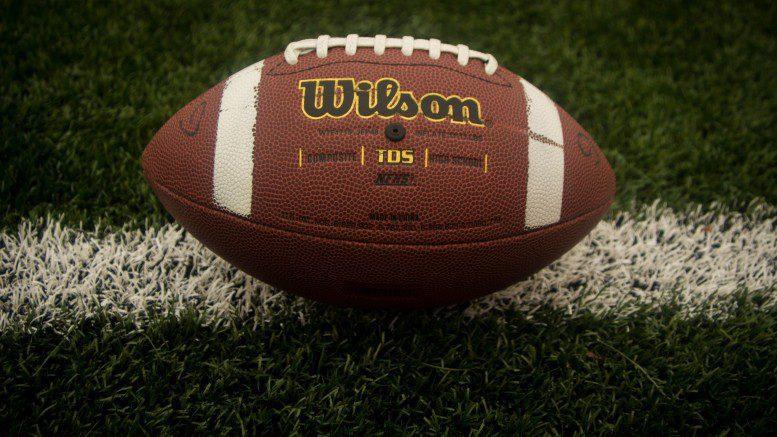 Southern California high school football schedule