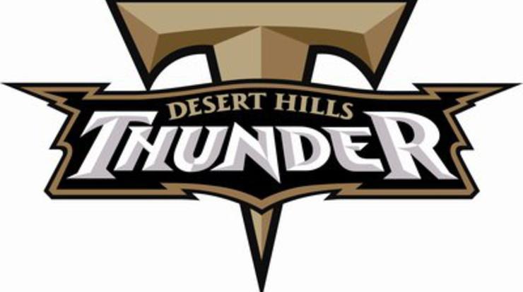 Desert Hills High School