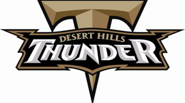 Desert Hills High School