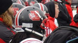 Easton football