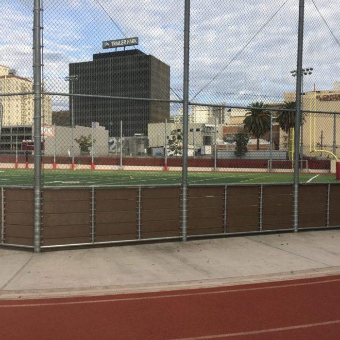 Hollywood High School football