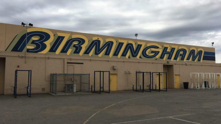 Birmingham High School