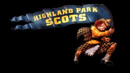 highland park football