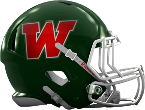 The Woodlands football