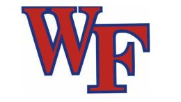 wake forest high school football