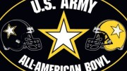 us army all american high school football game