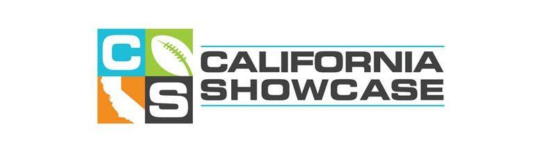 national football foundation california showcase