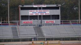 Forest High School football