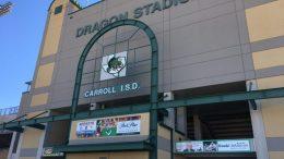 southlake caroll dragon stadium