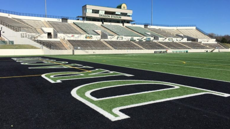 Stadium Project: Southlake Carroll High School (Texas ...