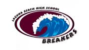 laguna beach breakers football