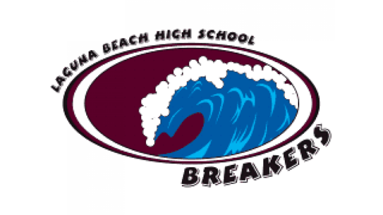 laguna beach breakers football
