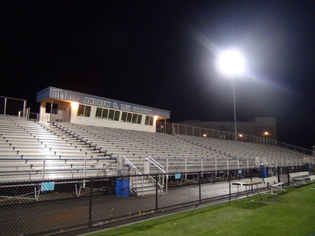 nazareth high school football