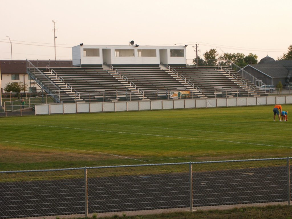 Beckman catholic high school