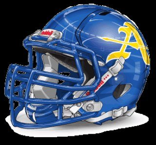 bishop amat football