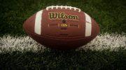 2017 high school football schedules