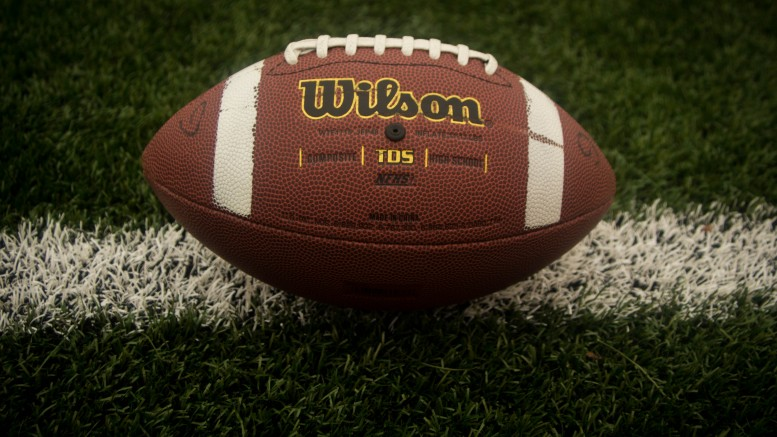 2017 high school football schedules