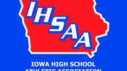 iowa high school football scores
