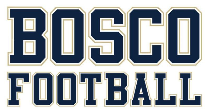 No. 1 St. John Bosco beats No. 7 De La Salle for California Open Division Championship - High School Football America