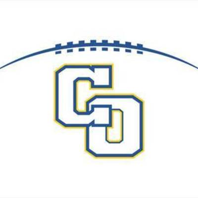 charter oak football