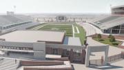 Prosper football stadium