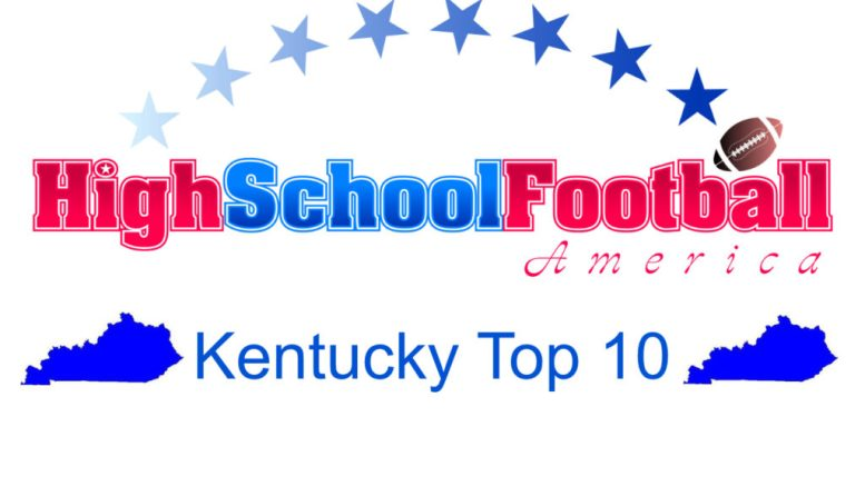 Kentucky top 10