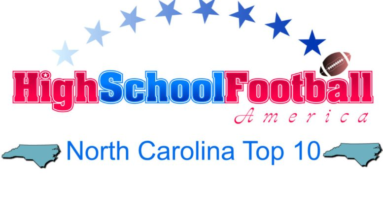 North Carolina Top 10