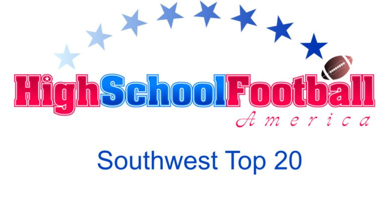 Southwest Top 20