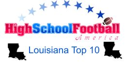 Louisiana Top 10