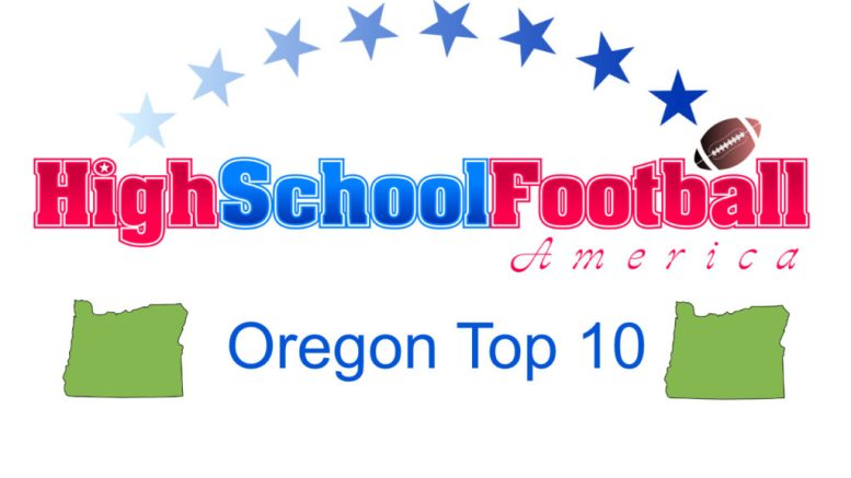 Oregon Top 10