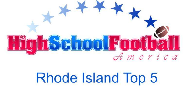 Rhode Island Top 5