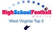 West Virginia Top 5