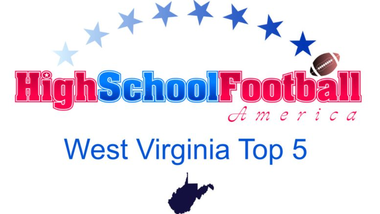 West Virginia Top 5
