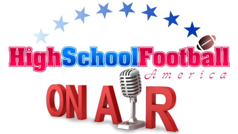 High School Football America radio show