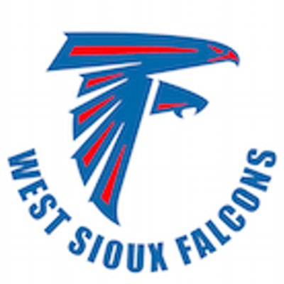 west sioux football